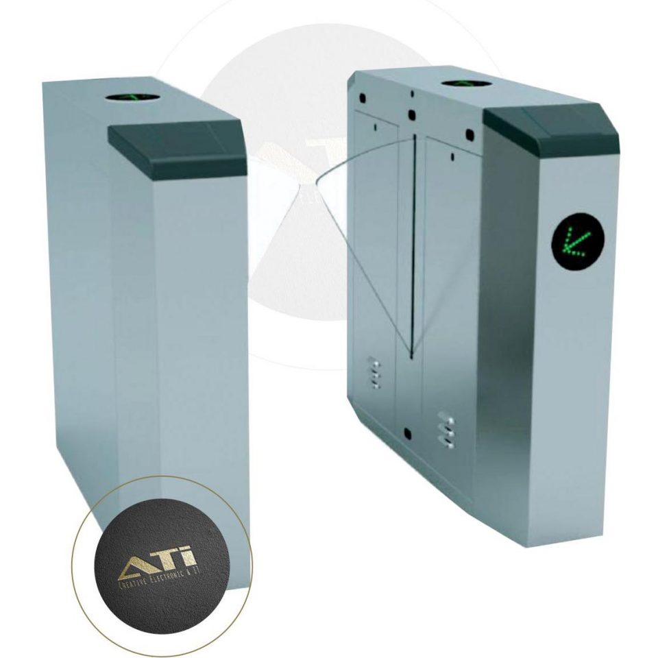 Flap Barrier TS701