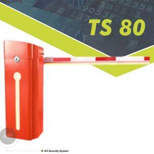 Barrier Gate TS80